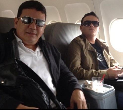 Carlos Bloom, el manager vallenato que escala con el éxito de su artista Silvestre Dangond - Intervallenato.comIntervallenato.com