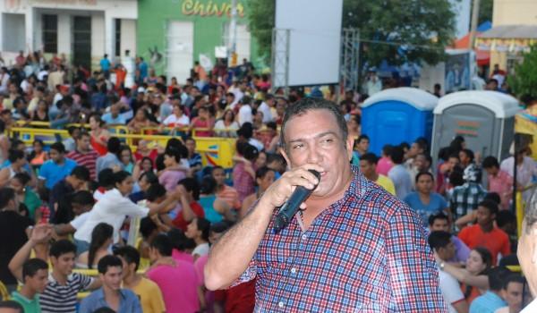 LOS BETOS EN BARRANCAS - GUAJIRA - 3