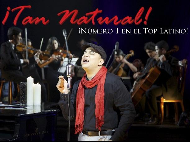 Felipe Pelaez Tan Natural