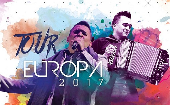 Jorgeysergioeuropa2017