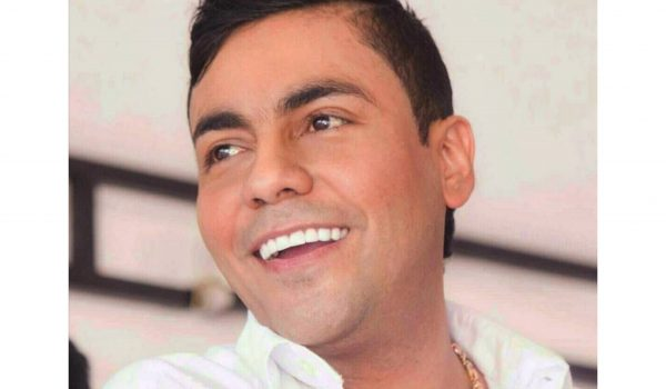 Churo Díaz