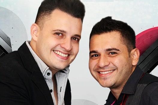 Rey Hinojosa y Kiki Hernández, presentan la canción 'Dime quién' -  Intervallenato.comIntervallenato.com